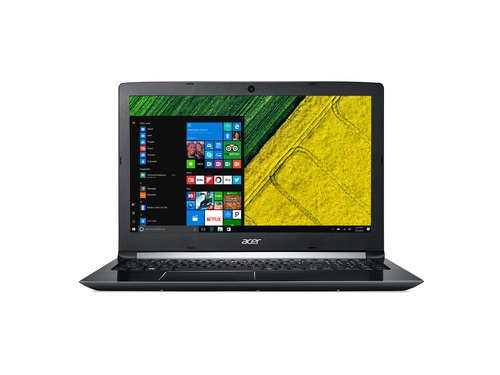 "Laptop Acer A515-51-75UY Core i7-7500U 15,6"" 8GB HDD 1TB Intel® HD Graphics 620 Win10 Repack/Przepakowany"