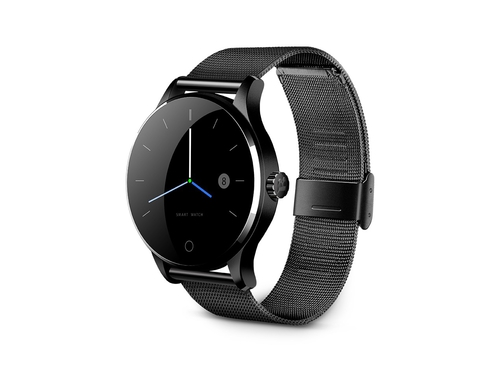 Smartwatch Overmax Touch 2.5 Czarny - OV-TOUCH 2.5 BLACK