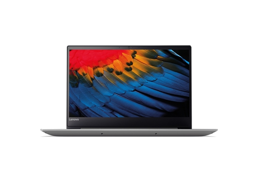 "Laptop Lenovo 720-15IKBR 81C7001WPB Core i7-8550U 15,6"" 8GB SSD 256GB Radeon RX 560M Intel® UHD Graphics 620 Win10"