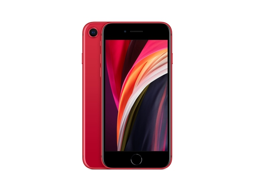 Apple iPhone SE 128GB (PRODUCT)RED - MXD22CN/A