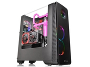 Obudowa Thermaltake View 28 RGB USB3.0 Gull-Wing Window - Black - CA-1H2-00M1WN-00