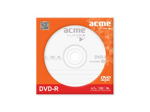 ACME 4,7GB 1szt.