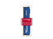 RAM Kingston HyperX FURY HX316C10F/8 DDR3 DIMM 8GB 1600 MHz