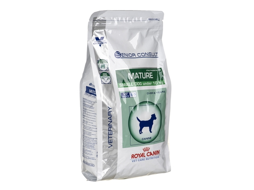Karma ROYAL CANIN Vcn sc mature small dog - 1,5 kg - 3182550781992