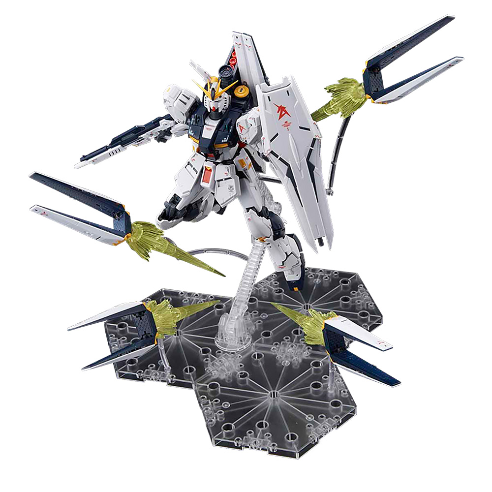 #MG 1/100 SHINING GUNDAM