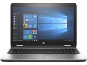 "Laptop HP ProBook 650 G3 Z2W58EA Core i7-7820HQ 15,6"" 8GB SSD 256GB Win10Pro"