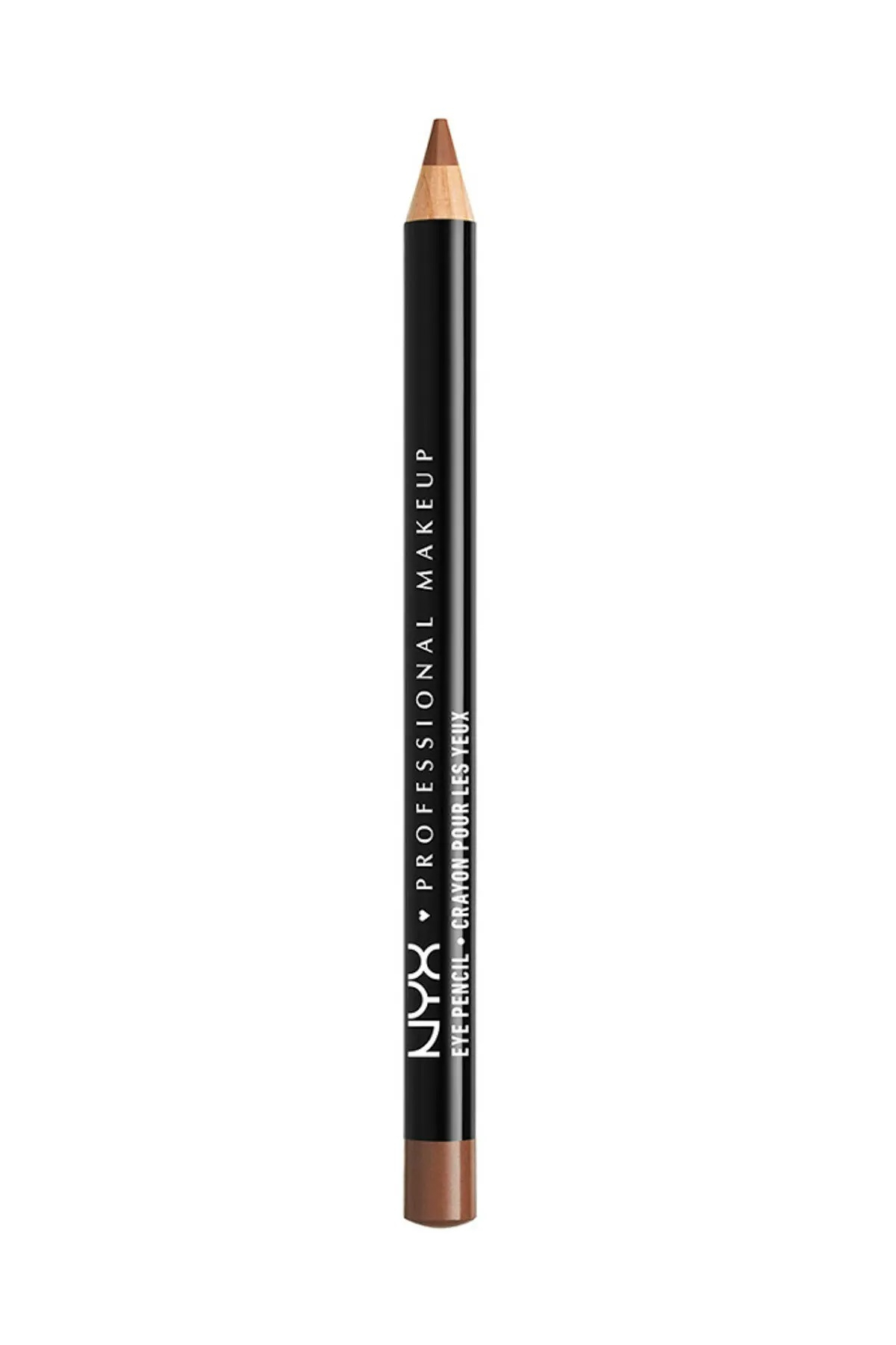 #NYX SLIM EYE PENCIL - AUBURN
