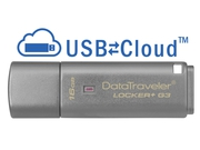 Pendrive Kingston DTLPG3 16GB - DTLPG3/16GB
