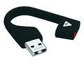 EMTEC FLASH HANG D200 4GB USB 2.0 - ECMMD4GD202