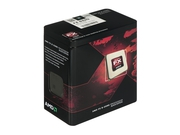 Procesor AMD FX-8320 Black Edition FD8320FRHKBOX 3500 MHz (min) 4000 MHz (max) AM3+