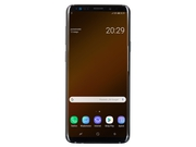Smartfon Samsung Galaxy S9+ 256GB Titanium Gray Bluetooth WiFi NFC GPS LTE 256GB Android 8.0 kolor szary Titanium Grey