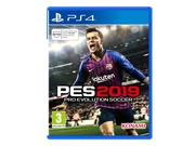 Gra PS4 wersja BOX Pro Evolution Soccer 2019 4012927104057