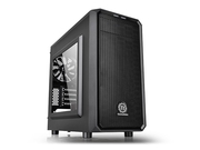 Obudowa Thermaltake Versa H15 microATX USB3.0 Window - Black - CA-1D4-00S1WN-00