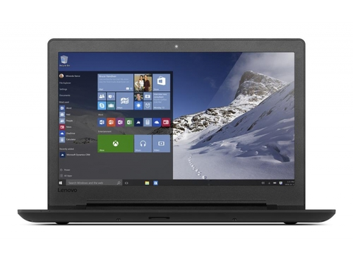 "Laptop Lenovo IdeaPad 110-15 80T700JBPB Celeron N3060 15,6"" 4GB HDD 500GB Win10"