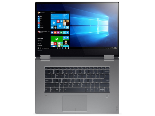 "2w1 Lenovo Yoga 720-15 80X700A1PB Core i7-7700HQ 15,6"" 8GB SSD 512GB Intel HD GeForce GTX 1050M Win10"