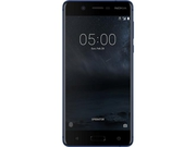 Smartfon Nokia 5 16GB Blue 11ND1L01A05 Bluetooth WiFi NFC GPS LTE 16GB Android 7.1 kolor niebieski