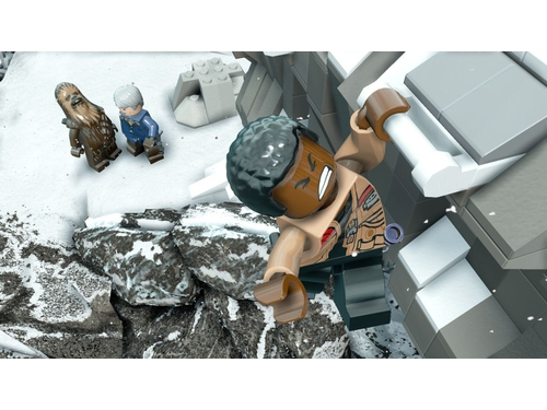 Gra PC LEGO Star Wars: The Force Awakens Season Pass - wersja cyfrowa DLC