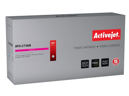 ActiveJet toner do HP CE273A reg ATH-273AN
