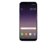 Smartfon Samsung Galaxy S8 64GB Blue SM-G950FZBABTU Bluetooth WiFi NFC GPS LTE 64GB Android 7.0 Coral Blue