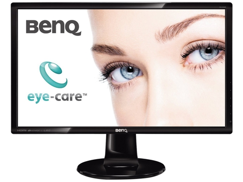 "Monitor BENQ LED 24"" GL2460"