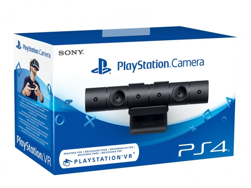 KAMERA do SONY PLAYSTATION 4 V2