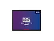 SSD GOODRAM CX400 128GB SATA III 2,5 RETAIL - SSDPR-CX400-128
