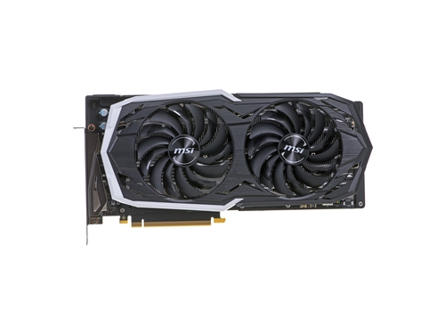 Karta graficzna MSI GeForce RTX 2070 GeForce RTX 2070 ARMOR 8G 8GB GDDR6 14000 MHz 256-bit