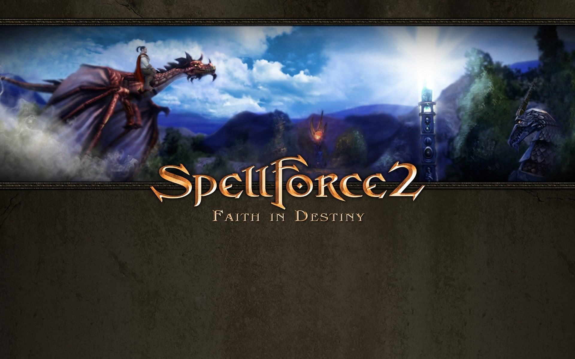 #SpellForce Complete Edition
