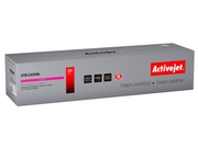 Toner Activejet ATB-245MN do drukarki Brother, Zamiennik Brother TN-245M; Supreme; 2200 stron; purpurowy.