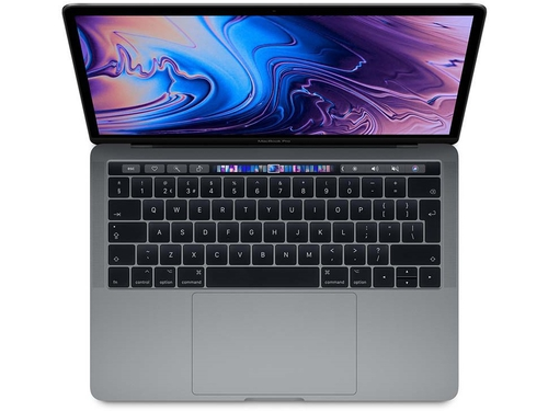 "Laptop Apple MacBook Pro MR9Q2ZE/A Core i5-8259U 13,3"" 8GB SSD 256GB Intel® Iris™ Plus Graphics 655 Mac OS X"