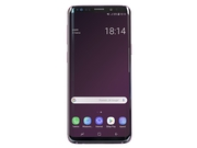 Smartfon Samsung Galaxy S9+ Bluetooth WiFi NFC GPS LTE DualSIM 64GB Android 8.0 kolor fioletowy Lilac Purple