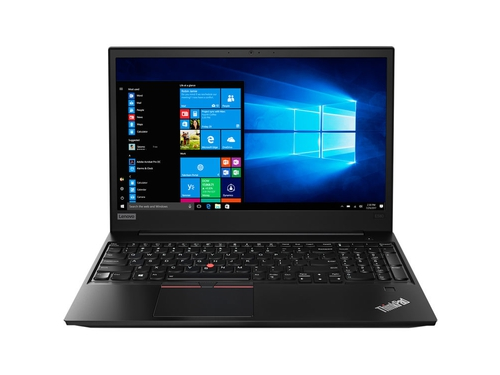 "Laptop Lenovo ThinkPad E580 20KS003WUS Core i5-7200U 15,6"" 4GB HDD 500GB Intel HD 620 Win10Pro Repack/Przepakowany"