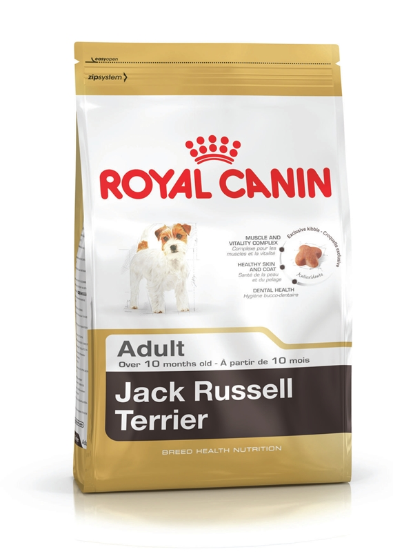 #ROYAL CANIN Jack Russell Terrier 0,5kg