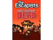 Gra wersja cyfrowa The Escapists: The Walking Dead