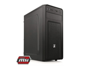 Komputer Actina Core i5-7500 GeForce GTX1060 16GB DDR4 DIMM HDD 1TB SSD 120GB NoOS