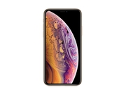 Smartfon Apple iPhone XS 64GB Gold MT9G2CN/A Bluetooth WiFi NFC GPS LTE Galileo DualSIM 64GB iOS 12 kolor złoty