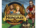 12 Labours of Hercules IV: Mother Nature - K01182