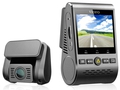Wideorejestrator VIOFO A129-G Duo + SANDISK microSDHC 16GB ULTRA 80MB/s C/10 UHS-I