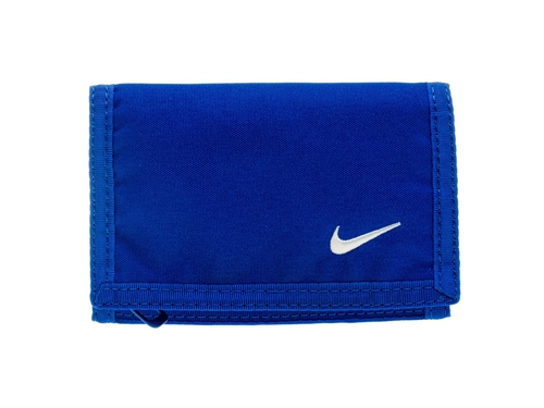 Portfel Nike Basic (Royal/White) - N.IA.08.413.NS