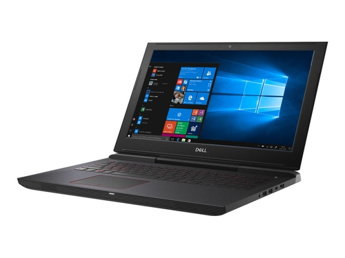 "Laptop gamingowy Dell Inspiron 7577-0034 Core i5-7300HQ 15,6"" 8GB HDD 1TB Intel HD 630 GeForce GTX1050 Win10"