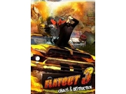 FlatOut 3: Chaos and Destruction - K00966