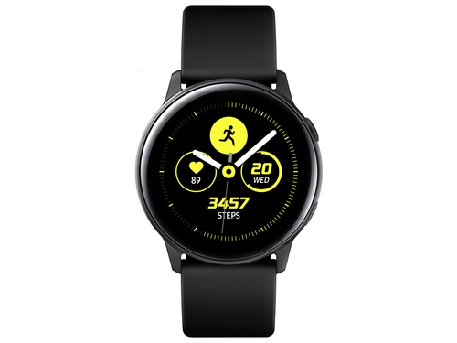 Galaxy Watch Samsung R500 Black EU