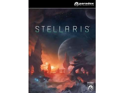 Stellaris Synthetic Dawn Synthetic Dawn - K01197