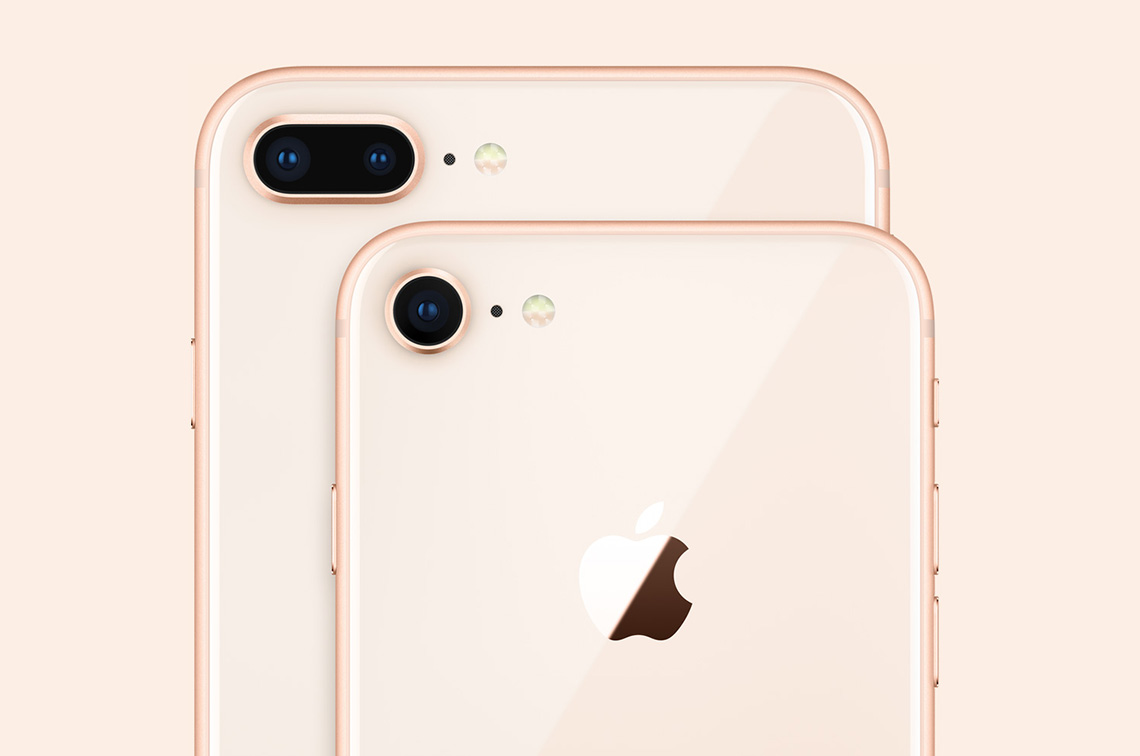 Apple iPhone 8 256GB Gold (REMADE) 2Y13