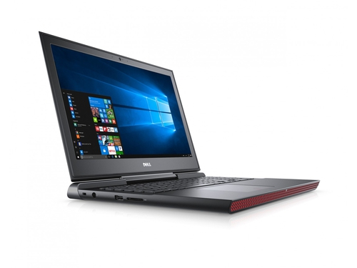 "Laptop gamingowy Dell 7567-8468 Core i5-7300HQ 15,6"" 8GB SSD 256GB GeForce GTX1050 Win10"
