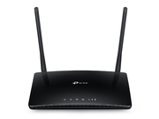 Router TP-LINK Archer MR200 Wireless AC750 LTE 3xLAN, 1xWAN, 1xSIM