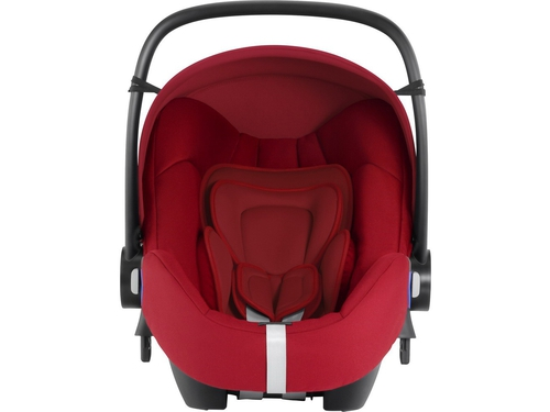 ROMER BABY-SAFE i-SIZE pakiet Flame Red - 2000024377