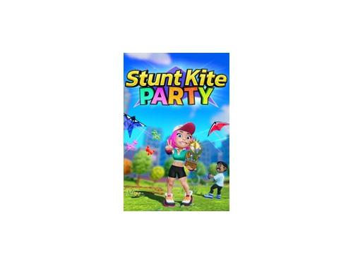 Stunt Kite Party - K01691