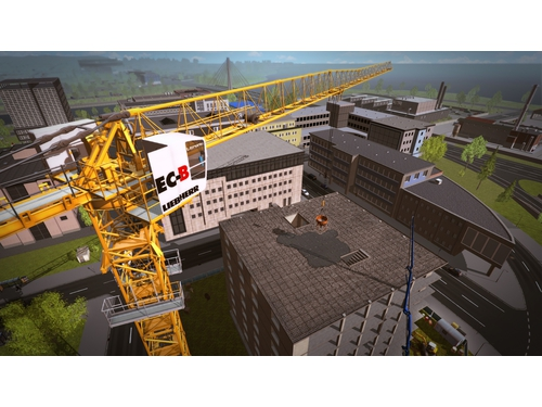 Construction Simulator: Gold Edition - wersja cyfro - K00219