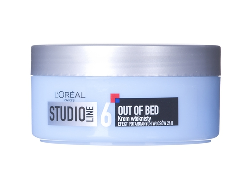 Krem Włóknisty Loreal Studio Line 5 Out Of Bed